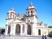 provincia de Córdoba - Argentina the cathedral of cordoba argentina
