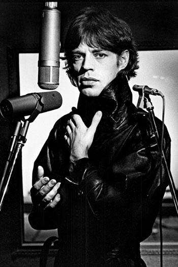 Lucas Jagger In Rock Cafe