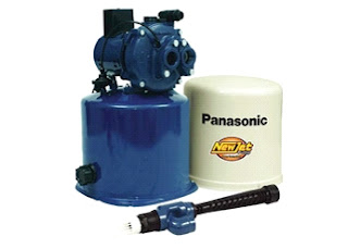 Pompa Air jet pump Panasonic : GF-255HCX