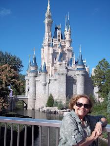 Disney - Flórida- EUA