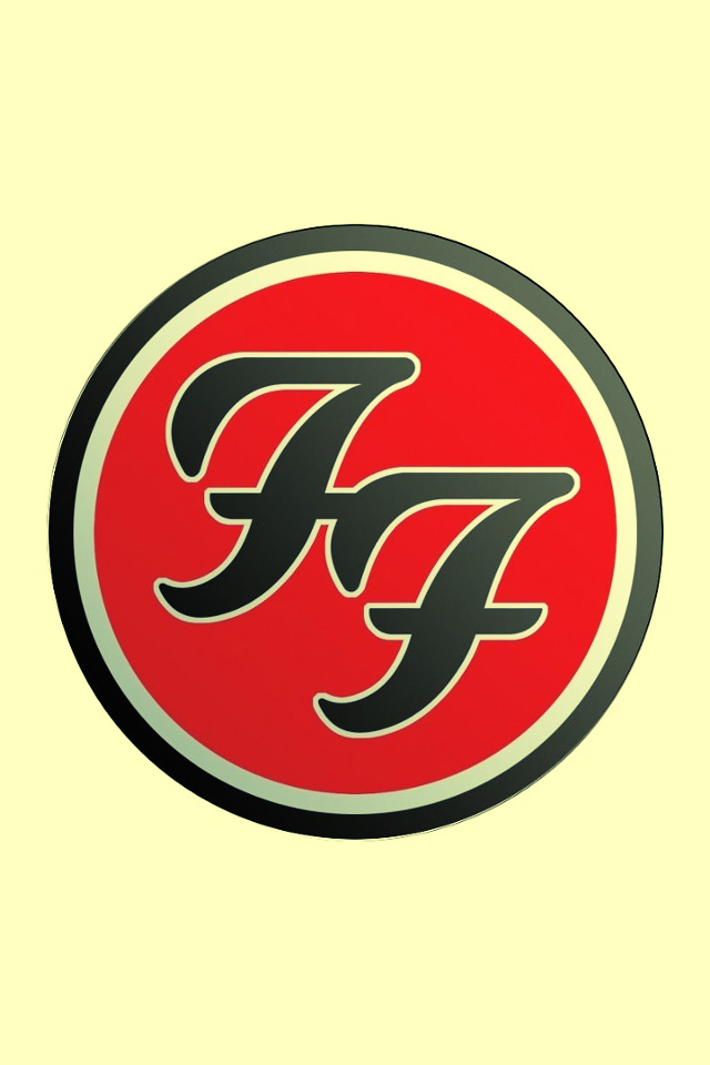 Foo Fighters Wallpaper Android Enam