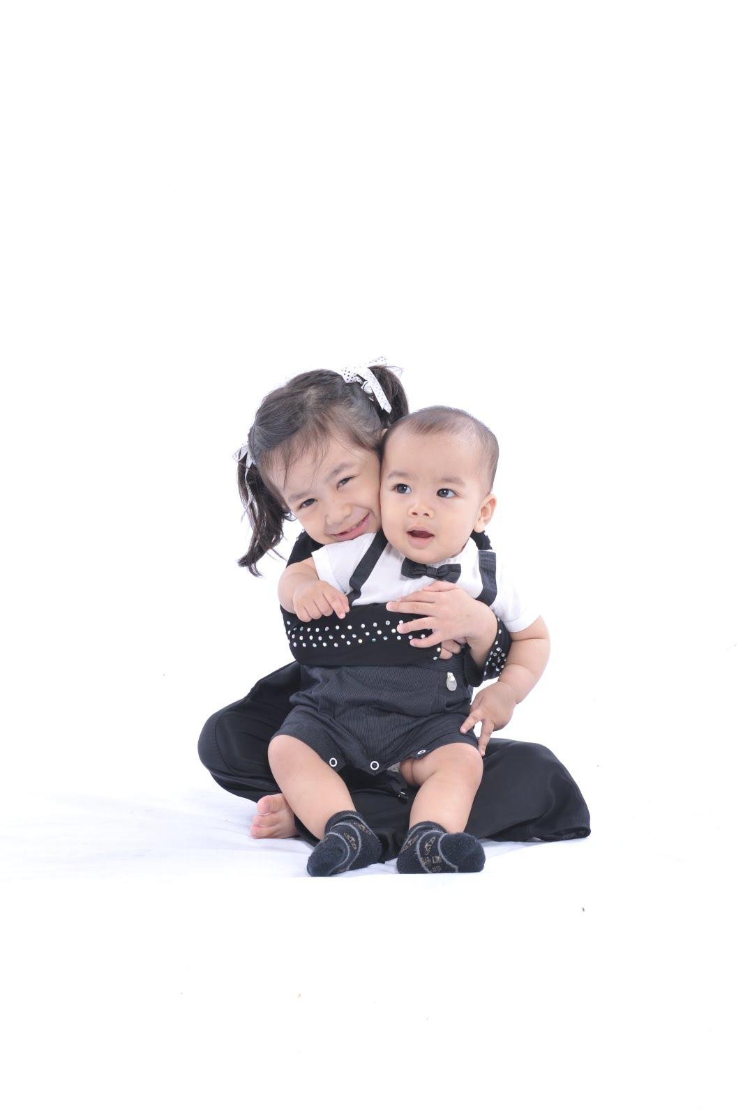 Marissa dan Miqael