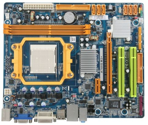 how to clean your motherboard