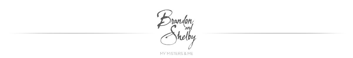 Brandon and Shelby