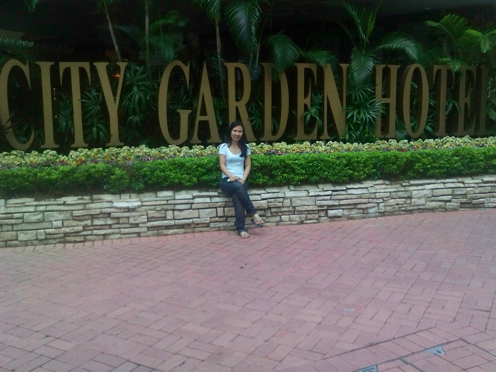 Hong Kong City Garden Hotel