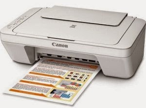 Canon PIXMA MG2520 Driver Download for Windows