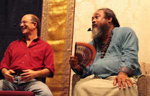 Traduciendo a Mooji