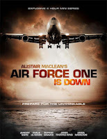 Air Force One is Down (2013) online y gratis