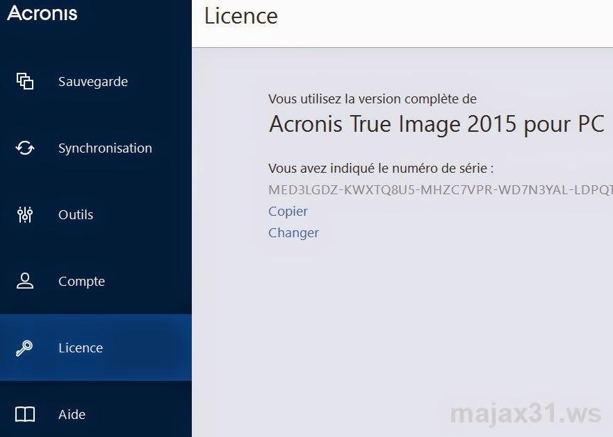 2009 г. - Бесплатная лицензия для Acronis крестовой переключатель пк 122