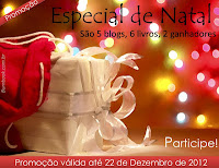 Promo: Especial de Natal!