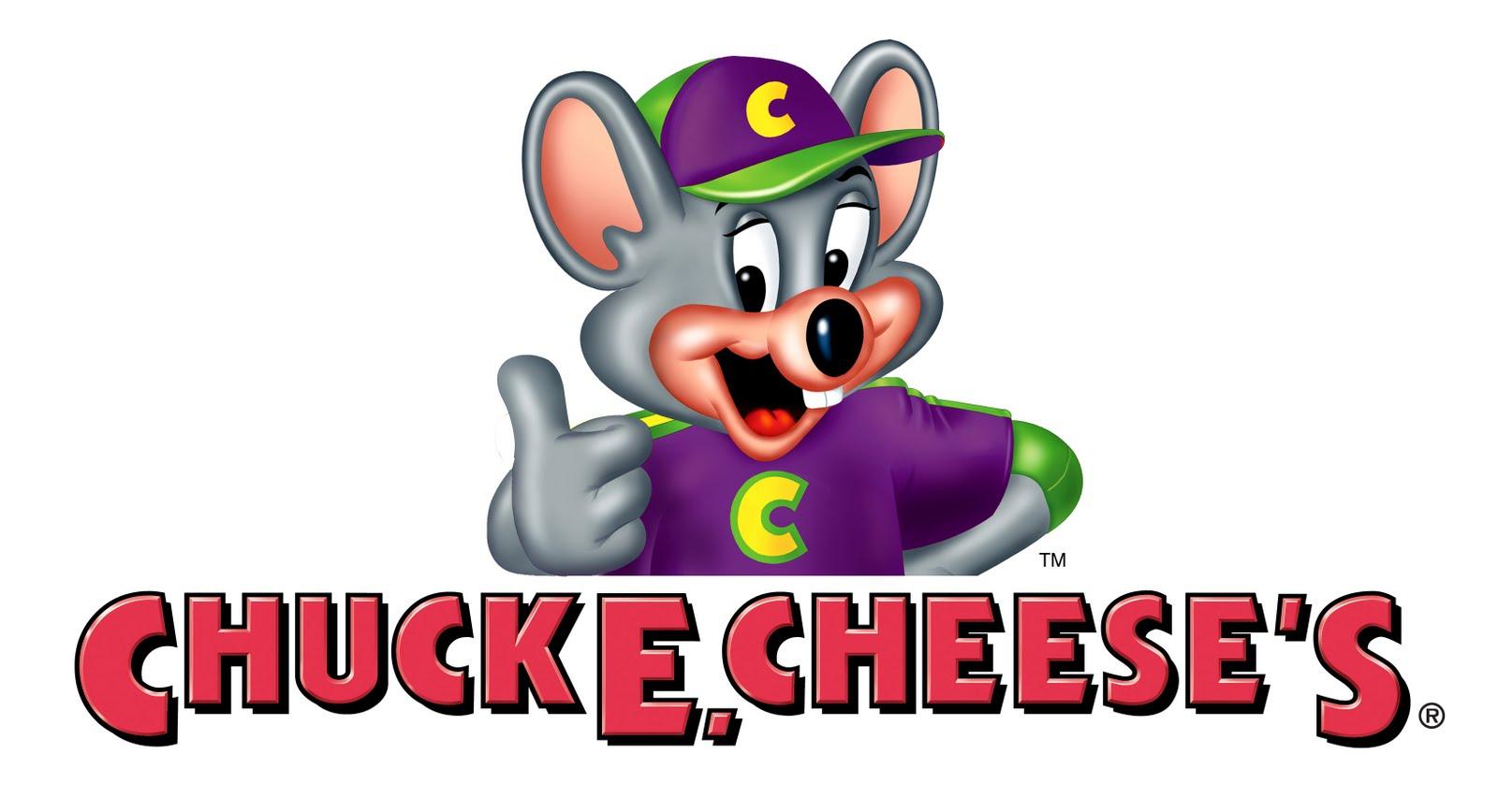 FULL WALLPAPER: Chuck E Cheese