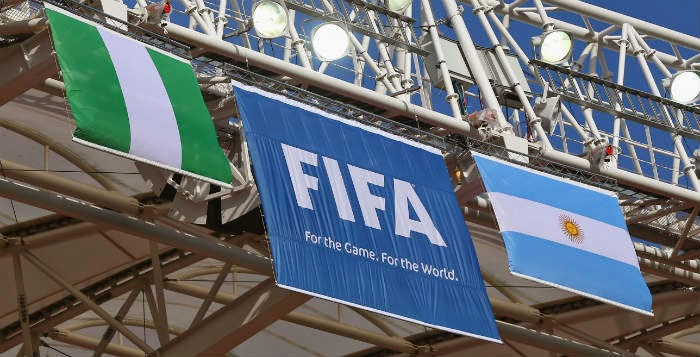 How Nigeria can win, draw or even lose to Argentina and still advance in the World Cup