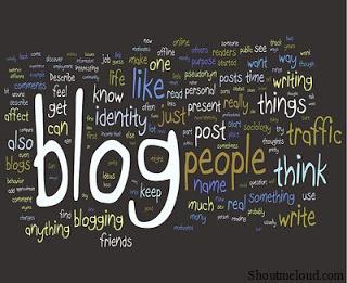 blogging tutorial