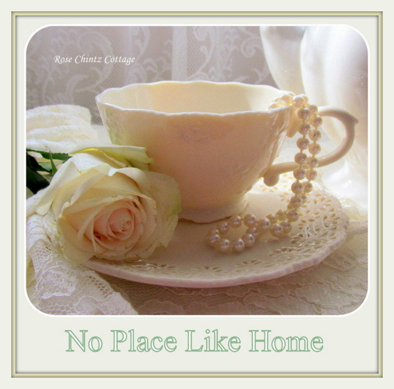 No Place Like Home - Monday