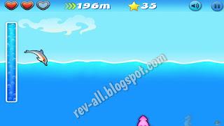 mulai bermain dolphin (lumba-lumba) by rev-all.blogspot.com