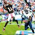 Jogo #5 - Titans 28 x 29 Browns