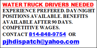 Patrick J. Hoopes Trucking
