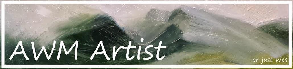 A.W.M. - Artist