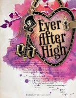 Libro de ever after high