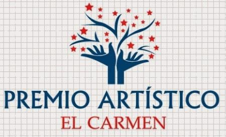 VI EDICIÓN PREMIO ARTÍSTICO EL CARMEN
