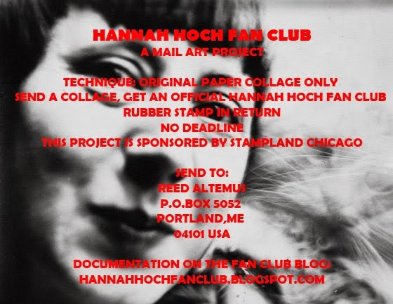 HANNAH HOCH FAN CLUB