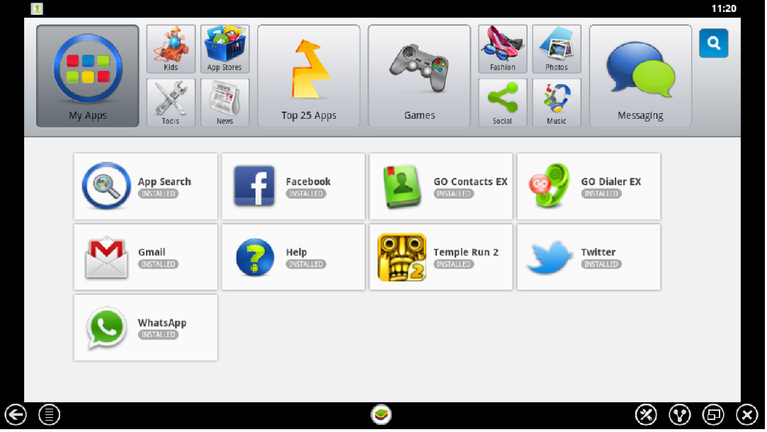 whatsapp free download for samsung tablet
