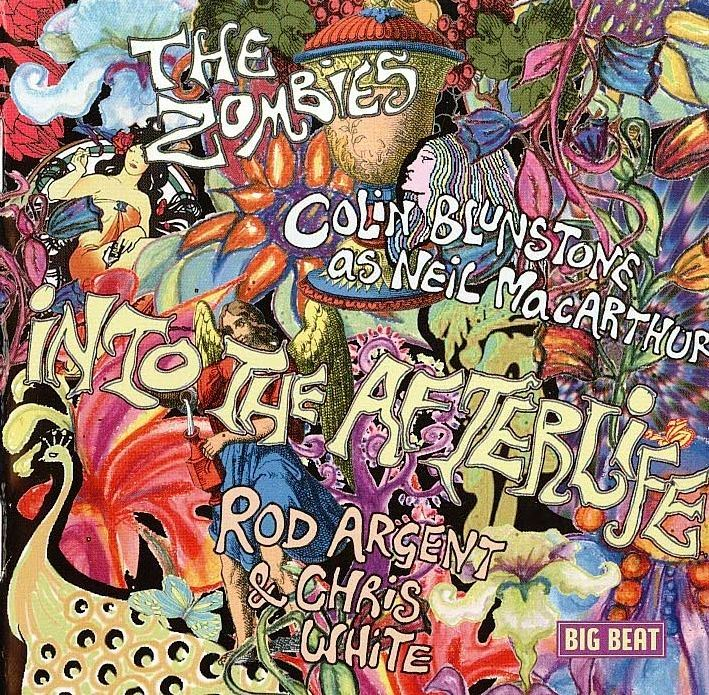 the zombies odessey and oracle rar