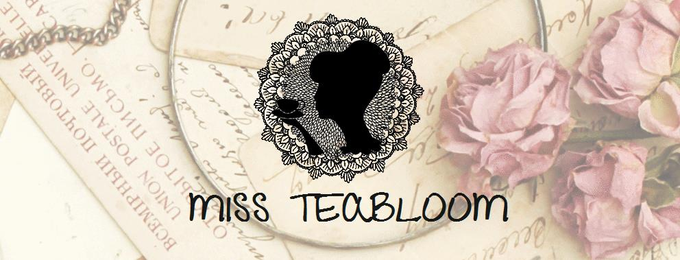 Miss Teabloom