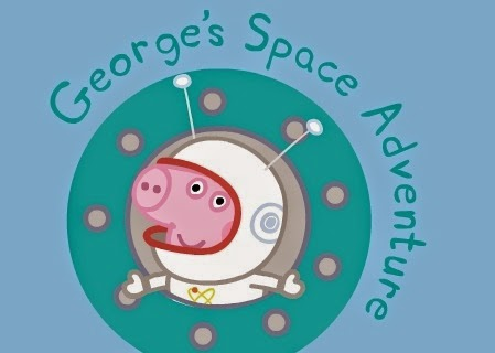 peppa pig game games space adventure free fun puzzle