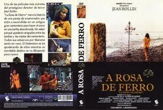 A ROSA DE FERRO