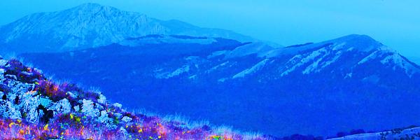Крымские Горы | Гимн Южных Ночей - совместная запись Тимура Крячко и Андрея Климковского - премьера песни