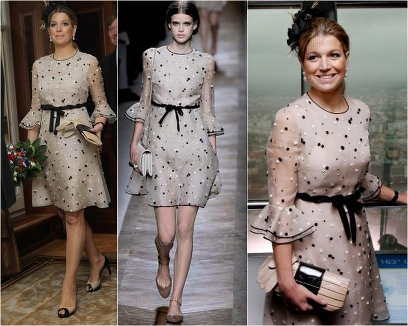 Dresses queen maxima