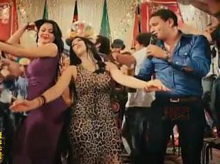 صور صافيناز في فيلم القشاش