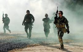 EUA matam na Somália