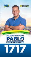 Delegado Pablo Oliva