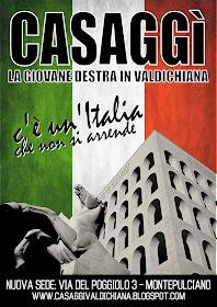 C'E' UN' ITALIA  CHE NON SI ARRENDE!