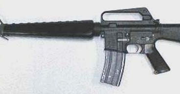 Firearms for Preppers, M16/AR15 series Rifle, Part Two