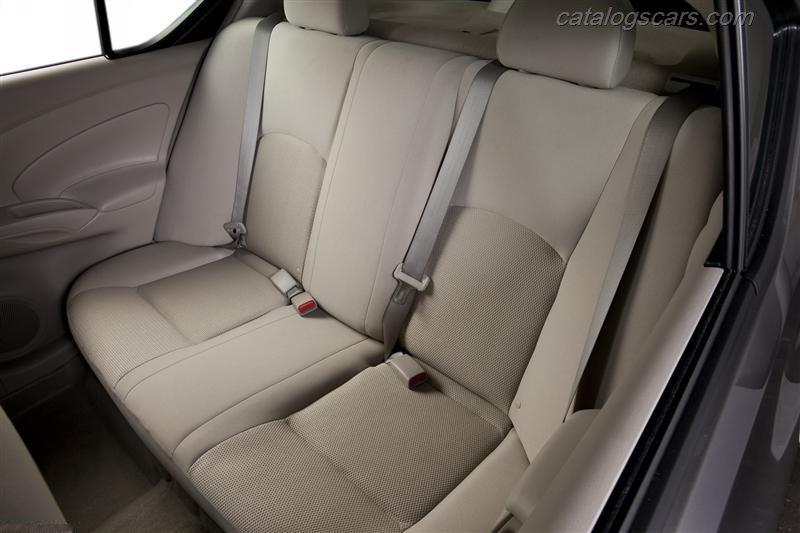 صور سيارة نيسان فيرسا 2012 - اجمل خلفيات صور عربية نيسان فيرسا 2012 - Nissan Versa Photos Nissan-Versa_2012_800x600_wallpaper_17.jpg
