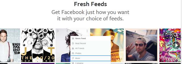 How To Activate New Facebook News Feed