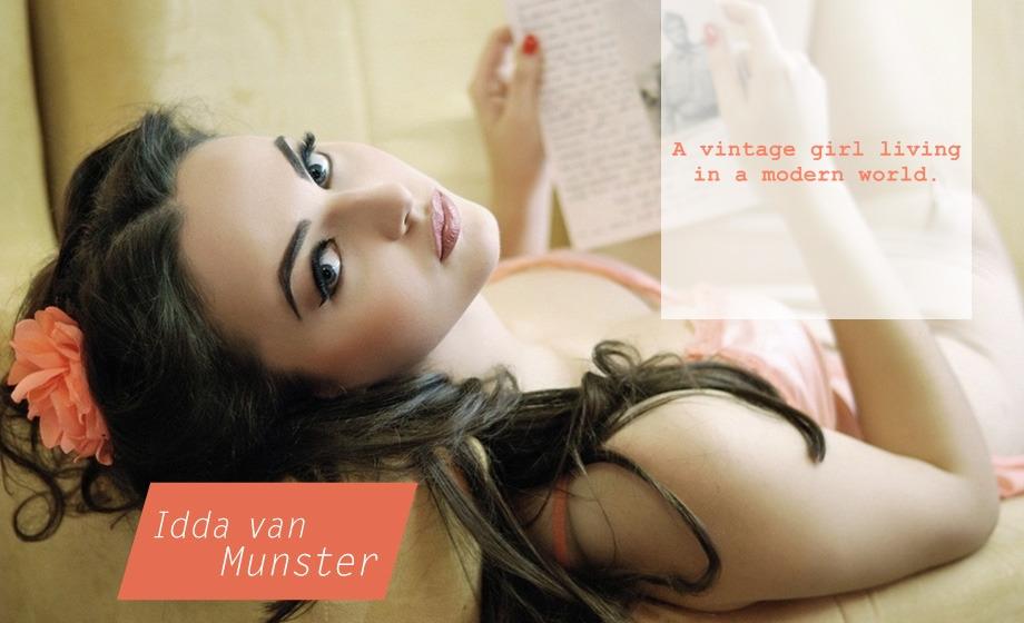 Idda van Munster