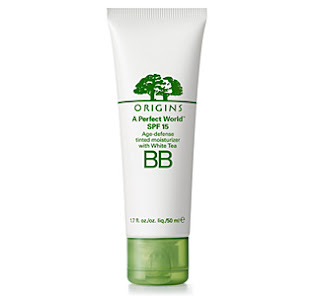 BB Cream - Origins A Perfect World SPF 15