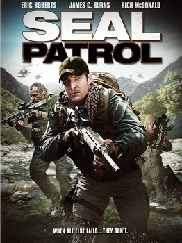 Filme Seal Patrol Legendado AVI DVDRip
