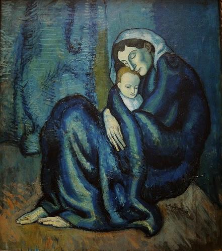الوالدين, حب الأم لإبنها, هل أمي تحبني, علاقة الأم مع ابنها, تربية أسرية