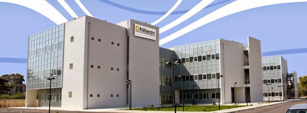 DHITECH scarl (Distretto Tecnologico Pugliese High Tech)