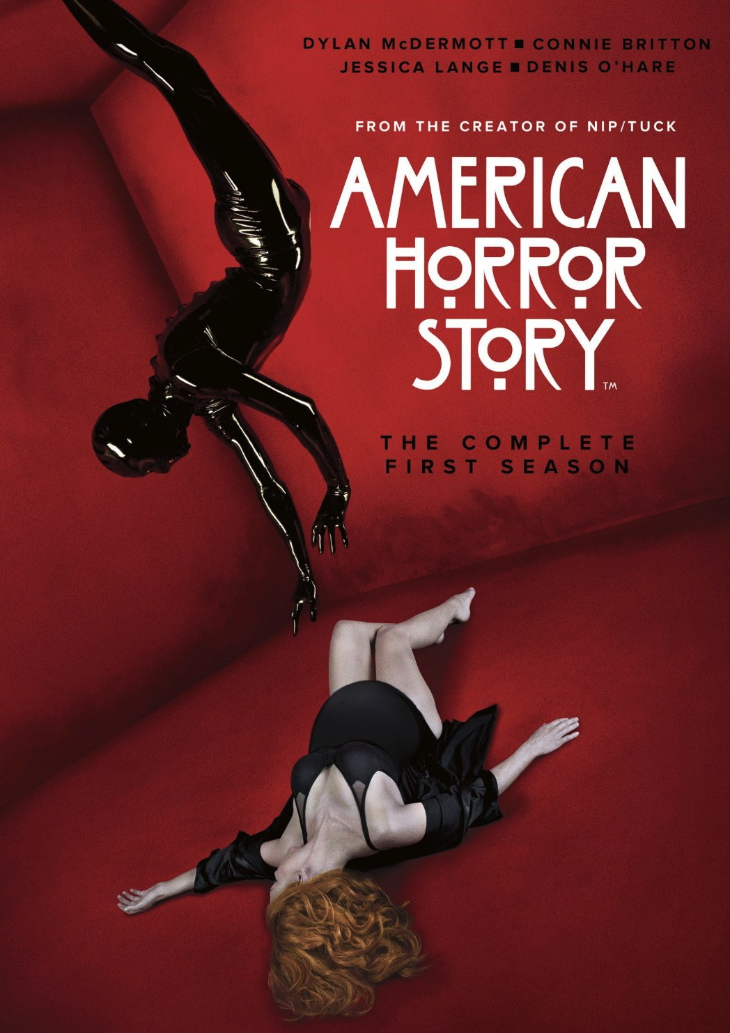 American horror story poster gallery tv series posters and cast