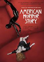American Horror Story Season 1 DVD