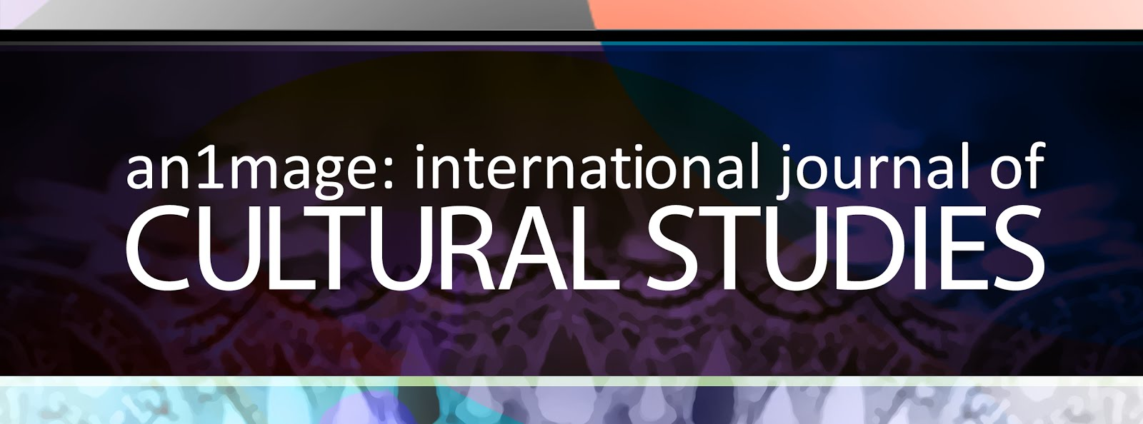 AIJCS: an1mage international journal of cultural studies