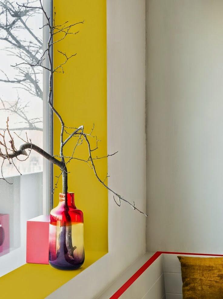 La botte secr te peindre ses murs autrement for Peindre ses murs