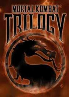 Mortal Kombat Trilogy   PSP
