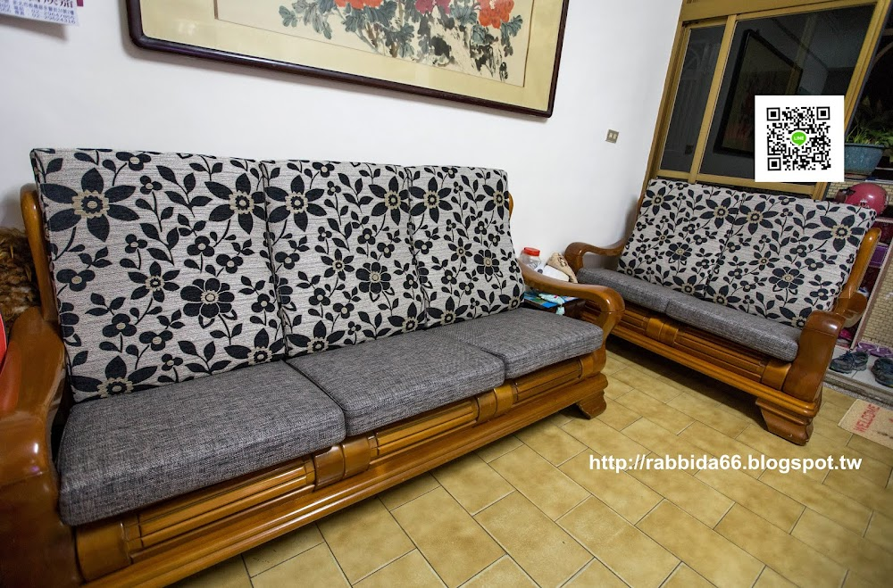 雅鄉名床/椅墊訂做/木椅椅墊訂做